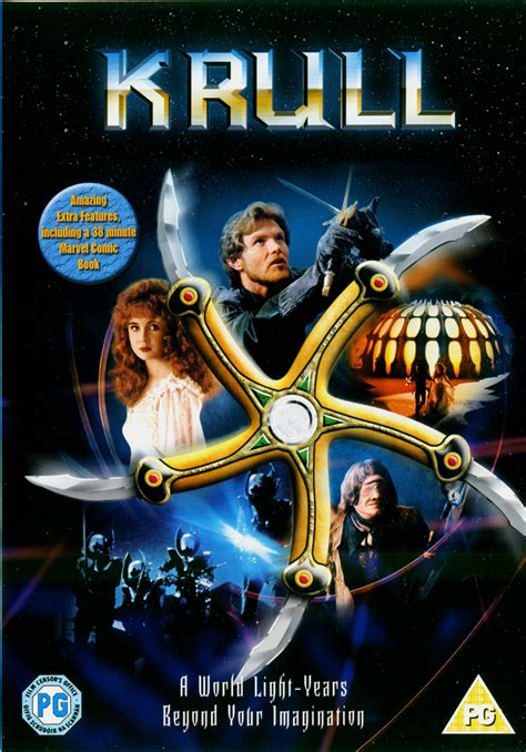 krull fantasy film my fantasy books anime manga movies etc movie review