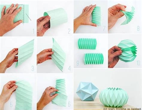 Accordion Paper Folding - 36 best origami images on papercraft paper