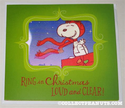 snoopy cards peanuts cards collectpeanuts