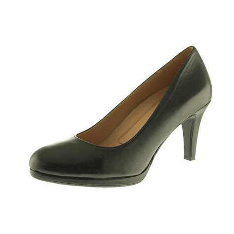 naturalizer 1088 womens padded insole dress shoes