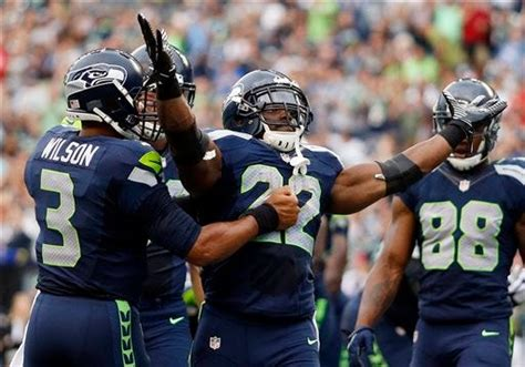 wilson leads seattle    win  san diego cbs