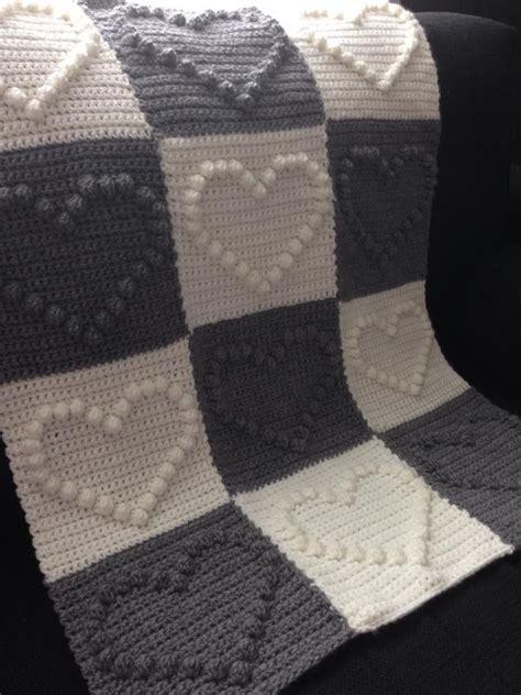 37 best statement fans images on pinterest blankets 25 best ideas about crochet heart blanket on pinterest