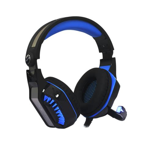 Rexus Hx2 Headset Gaming Thundervox Surround 7 1 With Mic Led Hx 2 rexus thundervox hx2 rexus 174 official site