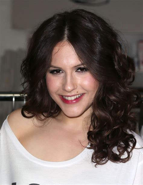 Redbook Giveaways - erin sanders at girl scout cookie chionship giveaway in los angeles hawtcelebs