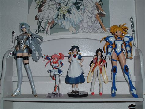 Figure Collection Fc One Absalom my figure collection 1 by shaorin chan on deviantart