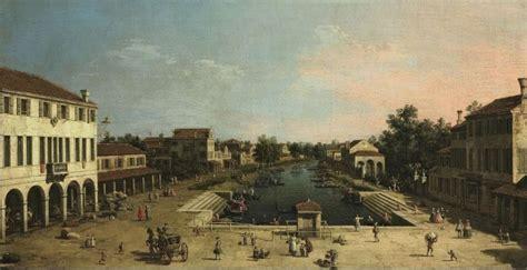 libreria centro mestre venezia oggi e ieri con il canaletto piazza barche il
