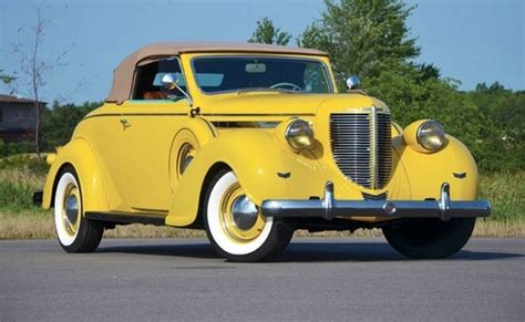 classic jeep convertible 1938 chrysler imperial convertible coupe vintage