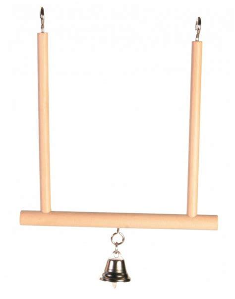 Trapeze Pour Balancoire by Trixie Trap 232 Ze Balan 231 Oire Avec Clochette Balan 231 Oires