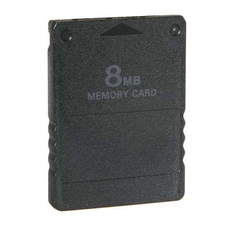 Memory Card Ps2 8 Mb Nyala 8 mb memory card for playstation 2 ps2 alex nld
