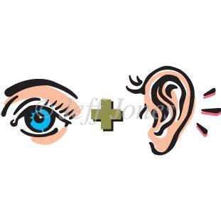 imagenes de ojos y oidos look and listen mrs smallwood s science site