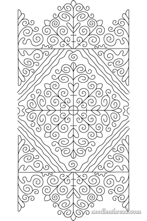 black embroidery pattern free hand embroidery pattern hungarian redwork