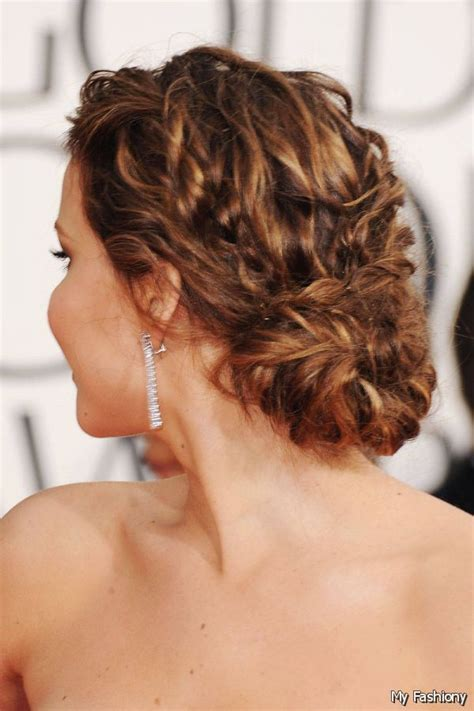 images of hair binding curl style fetching medium length hairstyles and cuts for stylish