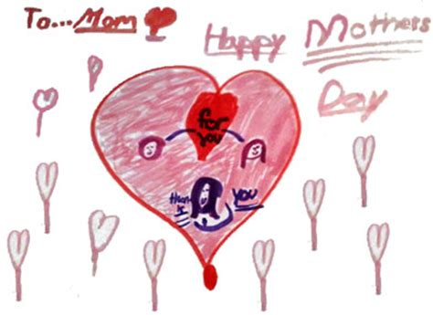 Poems and Songs for Mothers Day