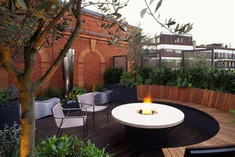 schoene terrasse einrichten  tolle ideen archzinenet