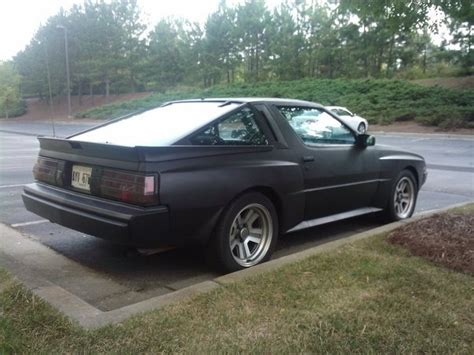manual cars for sale 1986 mitsubishi precis electronic toll collection 1986 mitsubishi starion pictures cargurus