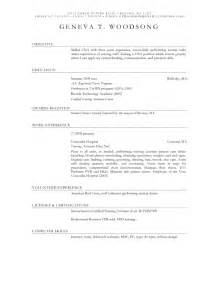Cna Objective Resume Cna Professional Resume Sample Examples Of A Cna Resume