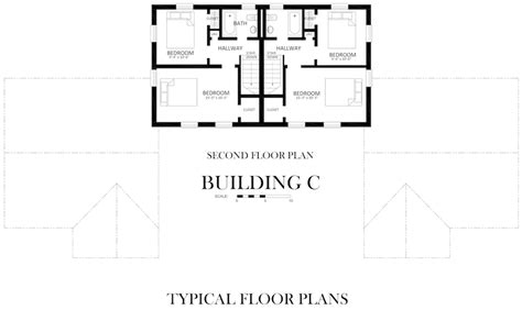 floor plan sle with measurements d iberville apartments mobile al