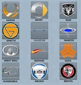 Car Rental Company Logo Quiz Picture Suggestion For Car Logo Quiz Answers Level 3