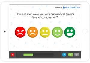 patient satisfaction survey template doc 580623 patient satisfaction survey template