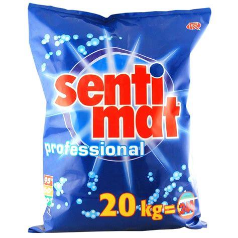 Timbangan Laundry 20 Kg sentimat professional 20 kg washing powder all textiles