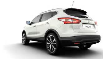 Nissan Quasai Nissan Qashqai 2017 Price Release Date New Automotive