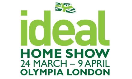 Ideal Home Show Marthaandhepsie | the ideal home show in london greater london groupon