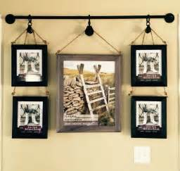 hanging pictures best 25 hanging picture frames ideas on pinterest