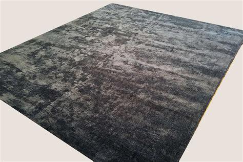 Gray Microfiber by Microfiber Grey 187 Ten Carpets
