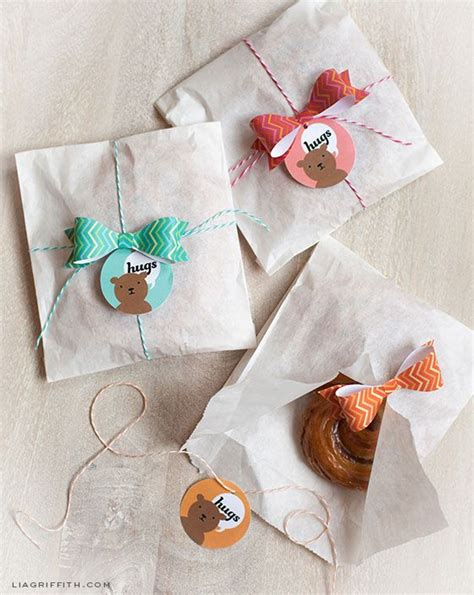 Mini Candybag With Premium Tag 21 best images about events on bags hershey s kisses and wine