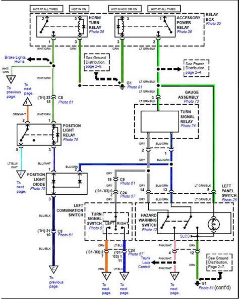 2008 honda goldwing gl1800 wiring diagram on 2008 images