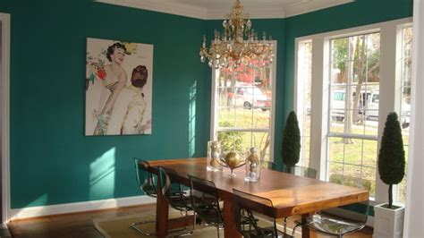 teal dining room teal dining room eclectic dining room dallas by paintcolorhelp dallas