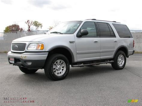 how petrol cars work 2002 ford expedition security system 2002 ford expedition xlt 4x4 in silver metallic a77107 all american automobiles buy