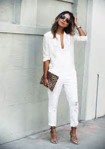 summer white chic ideas for your wardrobe