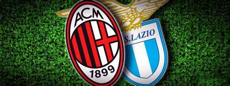 Kaos Nv Ac Milan 51 wczorajszy mecz ac milan ss lazio 0 1 slowfoot o