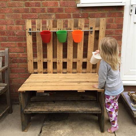 faire une cuisine pour enfant cuisine en bois pour enfant en 20 id 233 es d am 233 nagement