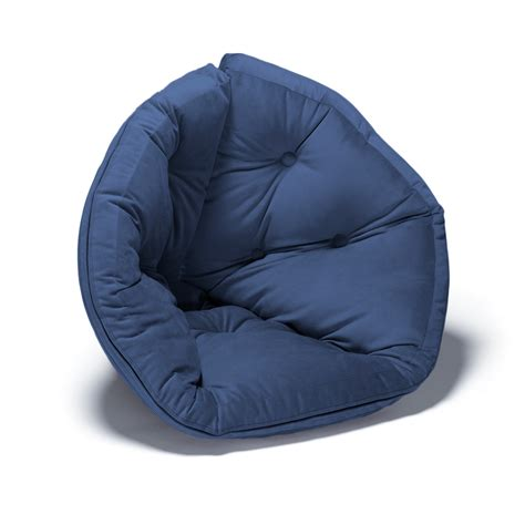 circle futon chair jaxx cabbagetown round futon chair black jaxx