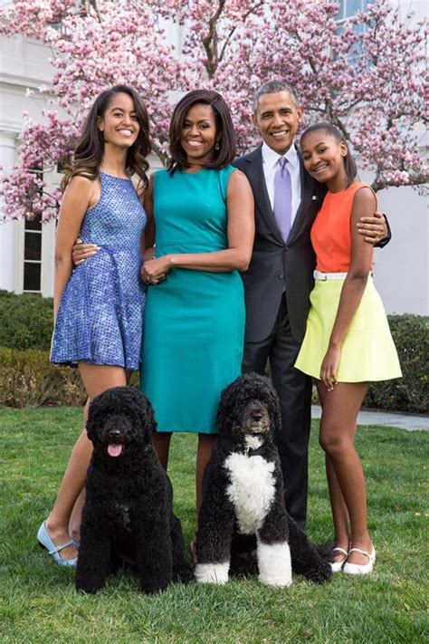the first family first family easter 2015