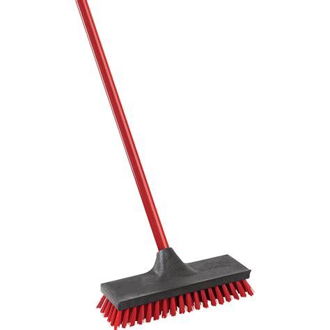 Scrub Brush brush floor scrubber meze