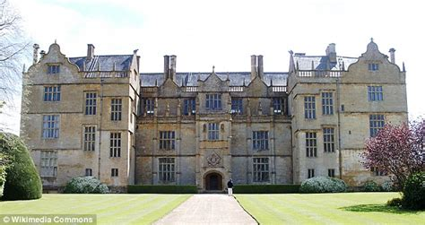 montacute house historians spot inaccuracies in bbc s wolf hall tv show