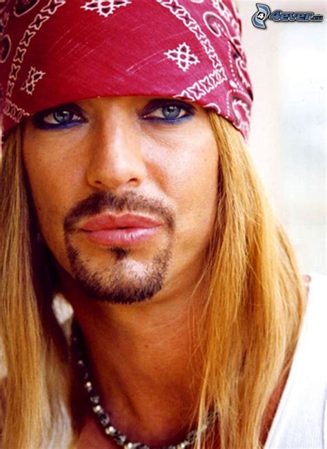 who is black singer in manning cm classify bret michaels
