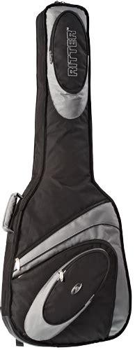Tas Tote Gitar ritter rcg700 bass guitar bag black gray keymusic