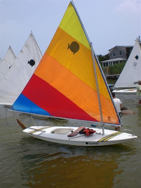 Sunfish (sailboat)   Wikipedia