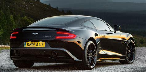 2015 aston martin new cars photos 1 of 3