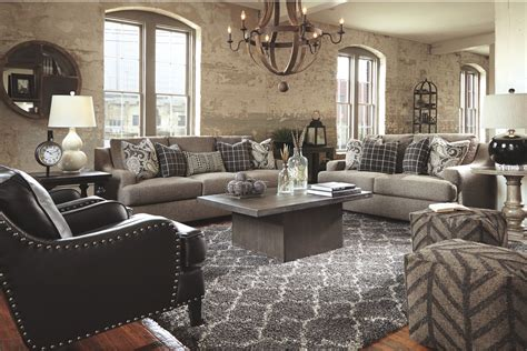 ashley home decor living room archives ashley furniture homestore blog