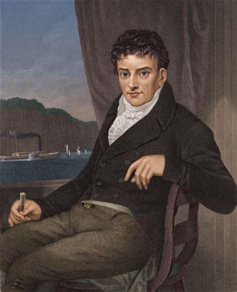 Fulton Search Robert Fulton American Inventor Britannica