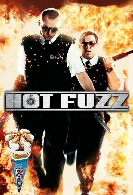 film hot fuzz sinopsis osw review hot fuzz 2007