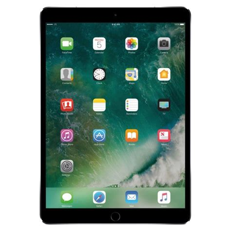 Tablet Ukuran 10 Inch apple pro 10 5 4g 512gb 綷 綷 綷