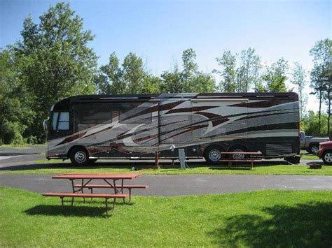 Royal Roads Mba Review by Pretty Rv Park To Niagara Falls Review Of