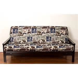siscovers 174 shore futon slipcover bed bath beyond