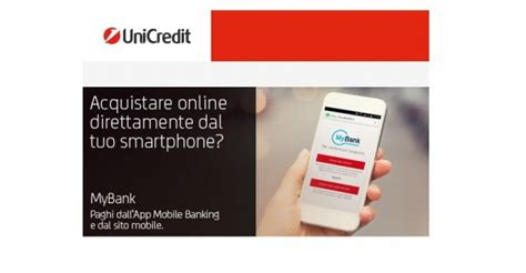unicredit sito mobile unicredit my bank paghi dall app mobile banking e dal